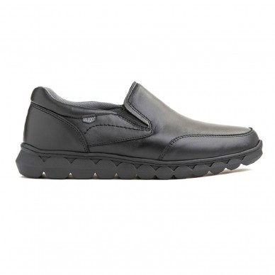 ONFOOT men's loafer model SOFT FLEX - O00603 shopping online Naturalshoes.it