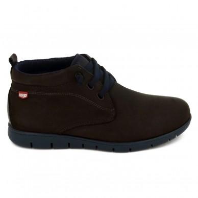 ONFOOT men's high shoe FLEX model - O08552 shopping online Naturalshoes.it