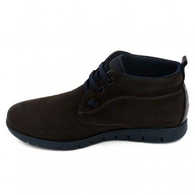 ONFOOT Herren High Shoe FLEX Modell - O08552 in vendita su Naturalshoes.it