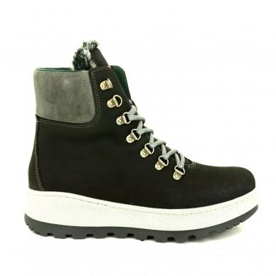 Scarpa alta da donna ONFOOT modello NORDEST - O35001 in vendita su Naturalshoes.it