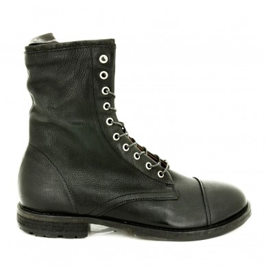 A.S.98 Men's high boots model CELTIKA - 330202 shopping online Naturalshoes.it