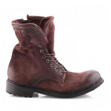 A.S.98 Men's high boot model SAMURAI - 327212 shopping online Naturalshoes.it