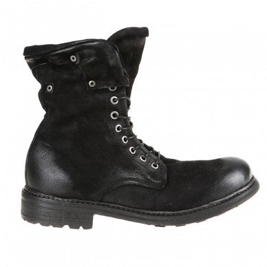 A.S.98 Men's high boot model SAMURAI - 327212 shopping online Naturalshoes.it