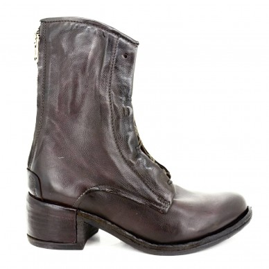 A.S.98 Women's boot model OPEA - 548202 shopping online Naturalshoes.it