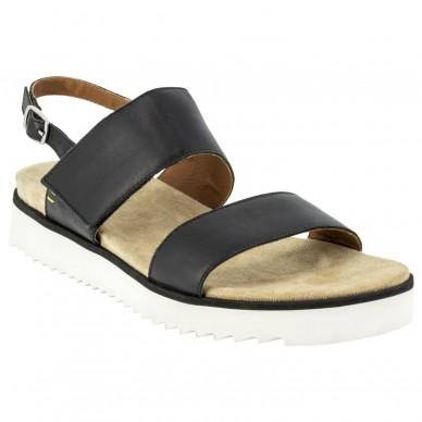BENVADO Sandal for women line FLORENCE model LILLY shopping online Naturalshoes.it