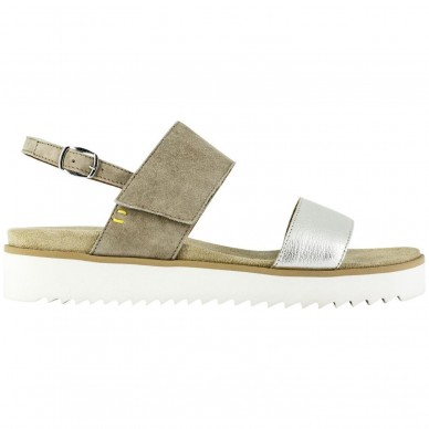 Sandalo da donna BENVADO linea FIRENZE modello LILLY in vendita su Naturalshoes.it