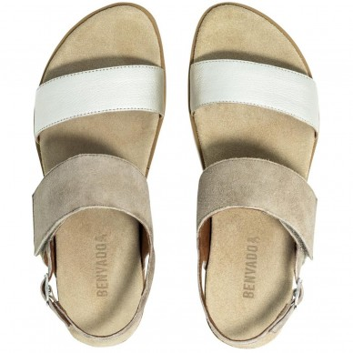 LILLY - Sandalo da donna BENVADO linea FIRENZE in vendita su Naturalshoes.it