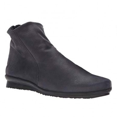 Women's ankle boot ARCHE with rear zip - BARYKY shopping online Naturalshoes.it