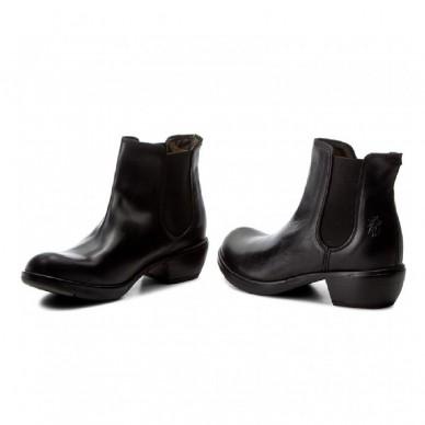 FLY LONDON Damenstiefelette Modell MAKE in vendita su Naturalshoes.it