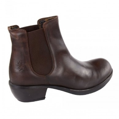 FLY LONDON women's ankle boots model MAKE shopping online Naturalshoes.it