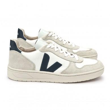 VEJA brand Men's sneaker model V10 B MESH art. VXM011380 shopping online Naturalshoes.it