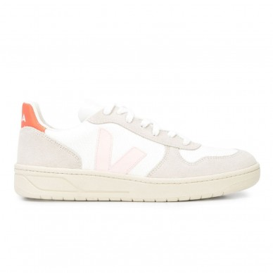 VEJA brand Woman sneaker model V10 B MESH art. VX012142 shopping online Naturalshoes.it