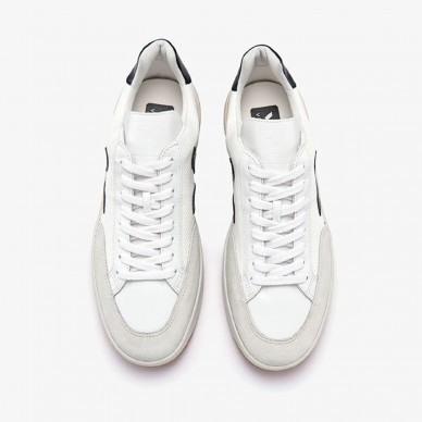 VEJA Woman and men's sneaker of the brand V12 B-MESH model art. XD012165 shopping online Naturalshoes.it