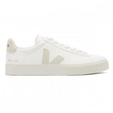 Sneakers da uomo e da donna VEJA modello CAMPO art. CP051945 - CHROMEFREE in vendita su Naturalshoes.it
