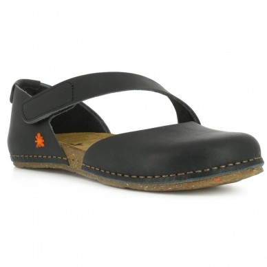 ART Shoe with cross band for woman model MOJAVE art. 442 shopping online Naturalshoes.it