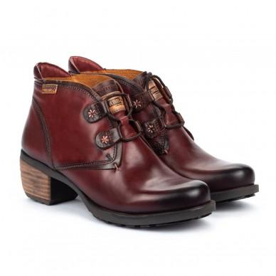 838-8657 - Stivaletto da donna PIKOLINOS modello LE MANS in vendita su Naturalshoes.it