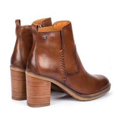 W9T-8594 - Stivaletto da donna PIKOLINOS modello POMPEYA in vendita su Naturalshoes.it