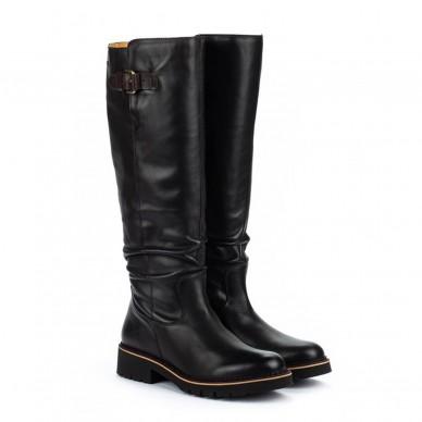 PIKOLINOS Women's boot model VICAR W0V-9667 shopping online Naturalshoes.it