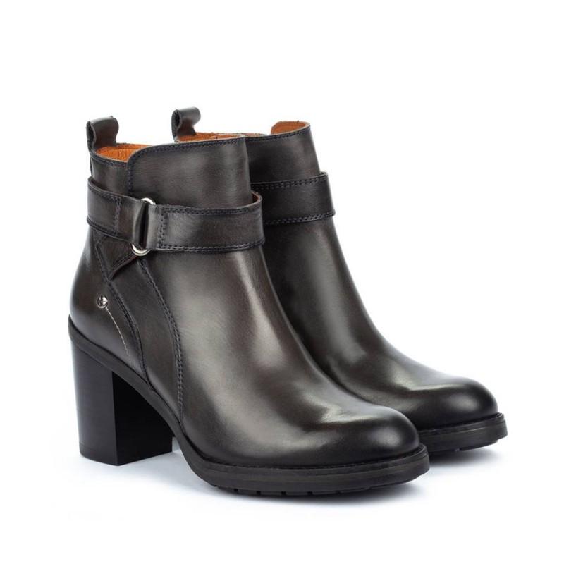 W9T-8867 - Tronchetto da donna PIKOLINOS modello POMPEYA in vendita su Naturalshoes.it