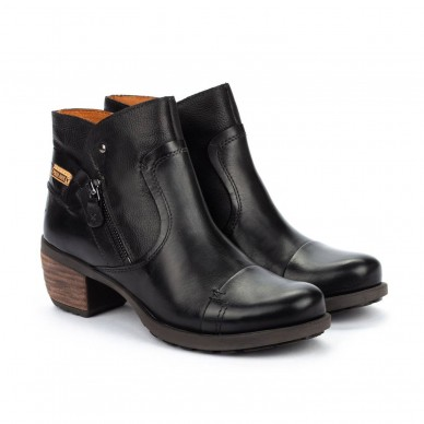 PIKOLINOS Woman ankle boot model LE MANS 838-8991 shopping online Naturalshoes.it