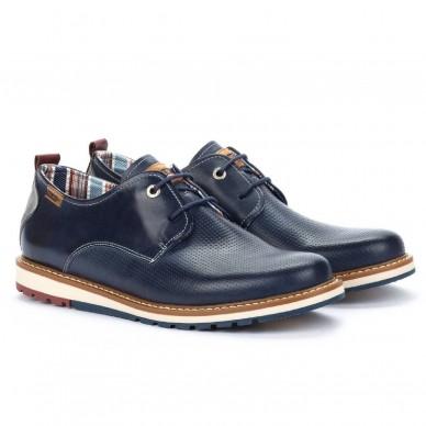 Scarpa da uomo PIKOLINOS modello JEREZ art. 09Z-3004  shopping online Naturalshoes.it