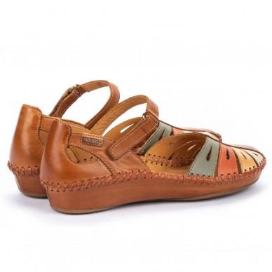 655-0895C1 - Scarpa da donna PIKOLINOS modello P. VALLARTA  in vendita su Naturalshoes.it