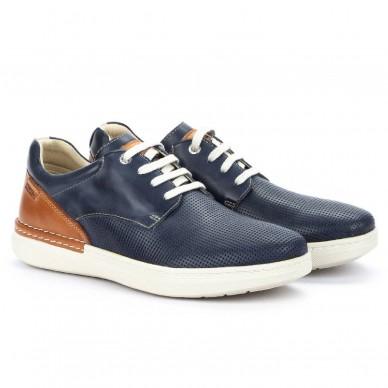 PIKOLINOS men's shoe model BEGUR art. M7P-4349C1 shopping online Naturalshoes.it