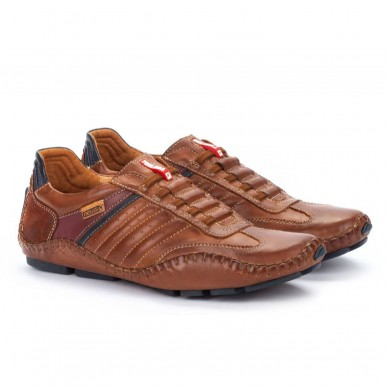 15A-6092C1 - PIKOLINOS men's shoe model FUENCARRAL shopping online Naturalshoes.it