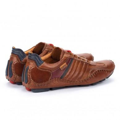 15A-6092C1 - Scarpa da uomo PIKOLINOS modello FUENCARRAL in vendita su Naturalshoes.it