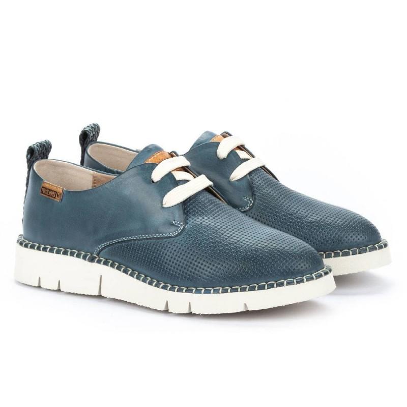 PIKOLINOS women's shoe model VERA art. W4L-6780 shopping online Naturalshoes.it
