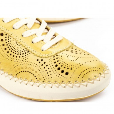 PIKOLINOS women's shoe model MESINA art. W6B-6996 shopping online Naturalshoes.it
