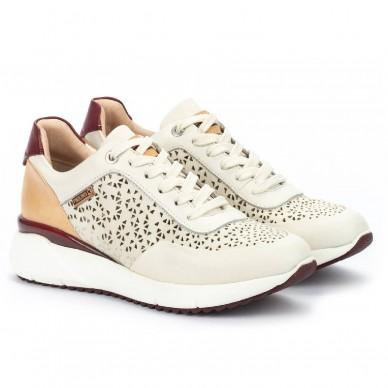 PIKOLINOS women's shoe model SELLA art. W6Z-6869C1 shopping online Naturalshoes.it