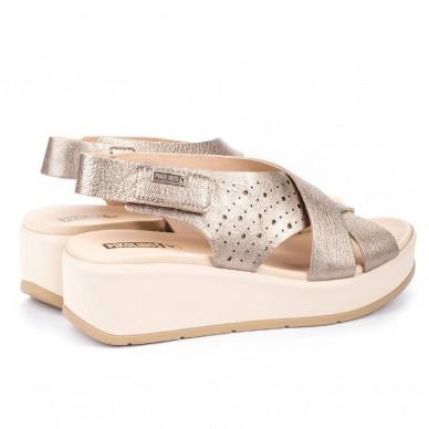 W3X-1791CL - Sandalo da donna PIKOLINOS modello COSTACABANA in vendita su Naturalshoes.it