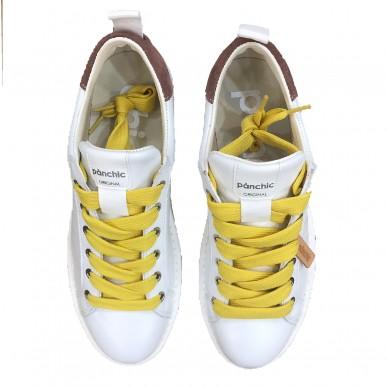 P01W16001L1 - Scarpa da donna PANCHIC in vendita su Naturalshoes.it