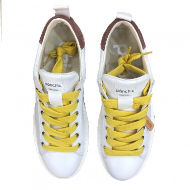 PANCHIC women's shoe model P01W16001L1 shopping online Naturalshoes.it