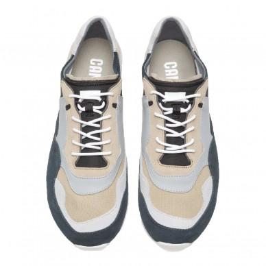 CAMPER men's sneaker with laces model NOTHING art. K100436 shopping online Naturalshoes.it