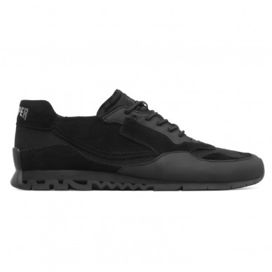 CAMPER Herren Sneaker mit Schnürung Modell NOTHING art. K100436 in vendita su Naturalshoes.it