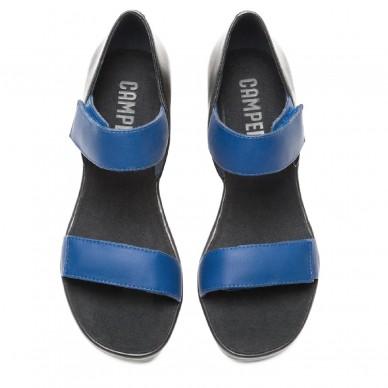 Sandalo da donna CAMPER modello TWS art. K200953 shopping online Naturalshoes.it