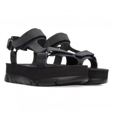 CAMPER women's shoe model ORUGA UP art. K201037 shopping online Naturalshoes.it