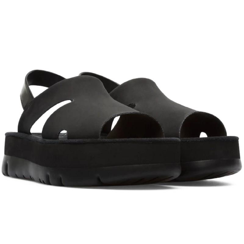 CAMPER women's sandal model ORUGA UP art. K200848 shopping online Naturalshoes.it