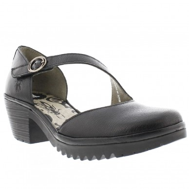 FLY LONDON women's shoes WAKO144FLY model shopping online Naturalshoes.it