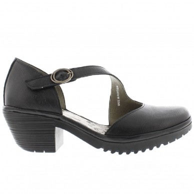 WAKO144FLY - Scarpa da donna FLY LONDON in vendita su Naturalshoes.it