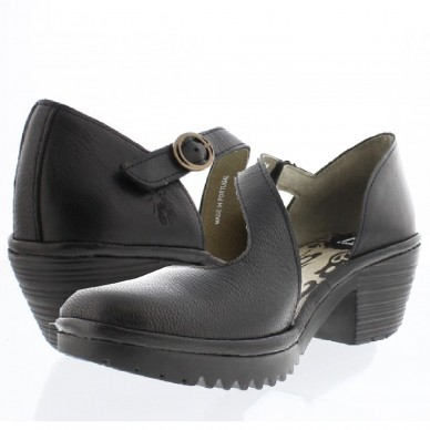 FLY LONDON Damenschuh WAKO144FLY modell in vendita su Naturalshoes.it