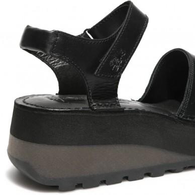 FLY LONDON women's sandal HOST483FLY model shopping online Naturalshoes.it