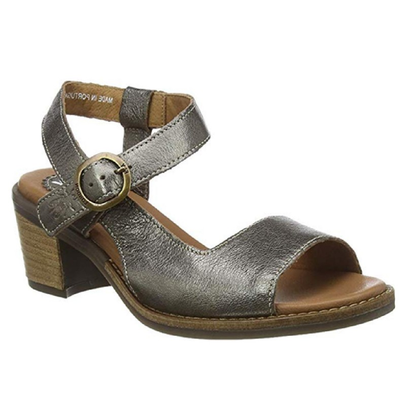 FLY LONDON women's sandal ZORA583FLY model shopping online Naturalshoes.it