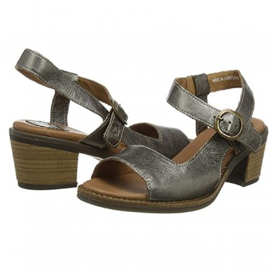 ZORA583FLY - Sandalo da donna FLY LONDON in vendita su Naturalshoes.it
