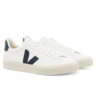 Sneaker da uomo VEJA modello CAMPO art. CP052058 - CHROMEFREE in vendita su Naturalshoes.it