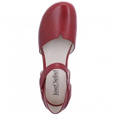 87267 - Scarpa bassa stringata da donna JOSEF SEIBEL modello FIONA 67 in vendita su Naturalshoes.it