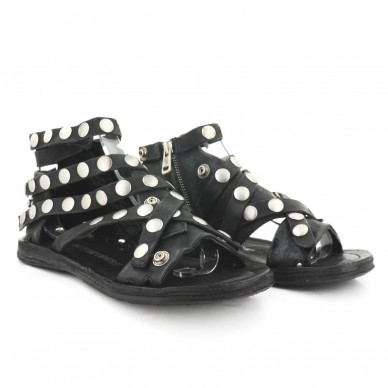 A.S.98 Sandal for woman model RAMOS art. 534088 shopping online Naturalshoes.it