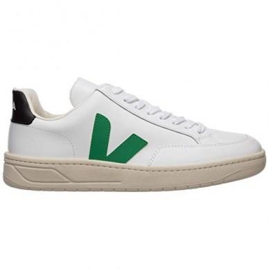 XD021928 - Sneaker da uomo VEJA modello V-12 in vendita su Naturalshoes.it